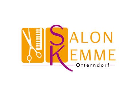 Salon Kemme Otterndorf LOGO